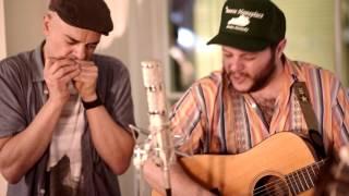 Porch Stomp Presents: Christian Apuzzo