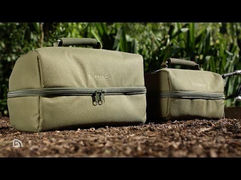 Trakker NXG PVA Pouch - aprócikktartó táska videó
