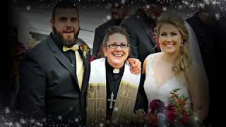 Jen and Joe Wedding of 22nd day of September 2018