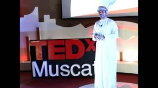 Changing discouragement to inspiration   Dr.Hani Al Qadhi   TEDxMuscatSalon