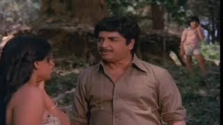 ഈ കുളിക്കടവിൽ വെച്ച് തന്നെ നിന്നെ ഞാൻ അപമാനിക്കും   Prem Nazir & Unnimery Scene