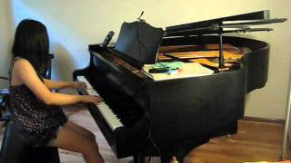 Somewhere Over the Rainbow Ballad Piano Cover