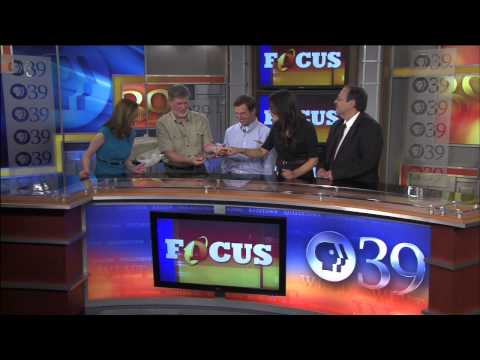 FOCUS: Season 2   Episode 28 Step Outdoors