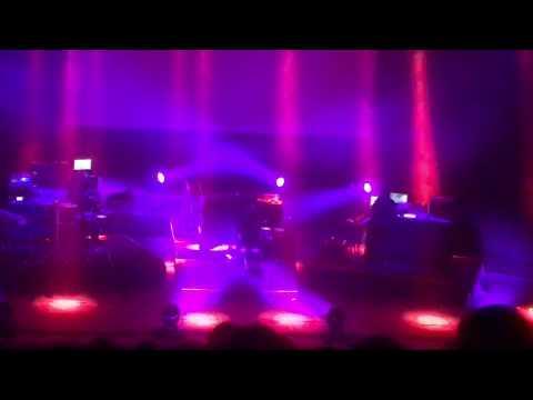 Tangerine Dream Horizon & Ayers Majestic London Barbican