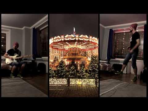 Sanik & Grg Pashnin (Сливджем) - Музыкальный телемост Москва - Омск