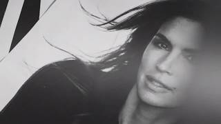 "Супермодель Синди Кроуфорд / Cindy Crawford stars in fashion legend Peter Lindbergh's ""Reunion"""