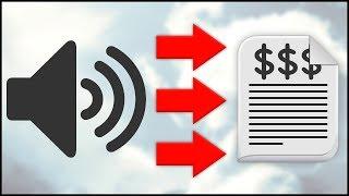 Как заработать в интернете на транскрибации? ДЛЯ НОВИЧКОВ БЕЗ ВЛОЖЕНИЙ