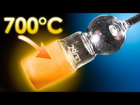 Как НА САМОМ ДЕЛЕ Делают Термостойкое стекло?