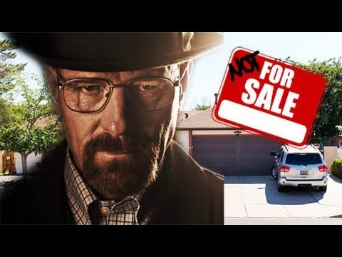 Breaking Bad House NOT For Sale Mp3