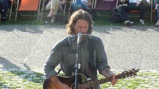 Chuck Ragan - Ole Diesel (Stuttgart, 21.8.2013)