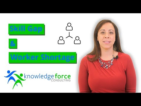 Video: Ideas for Dealing with Worker Shortages