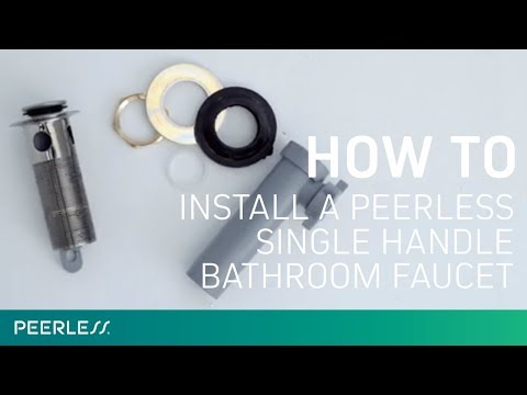 install-bathroom-faucet-video