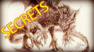 Dungeons and Dragons Lore: Fang Dragon Secrets