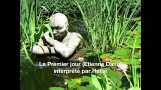 Le Premier jour (Etienne Daho) interprété par Helsé