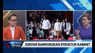 Video Dialog: 2 Kementerian Baru di Kabinet Jokowi-Ma'ruf Amin MP3, 3GP, MP4, WEBM, AVI, FLV September 2019