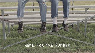 Sara Kays - Home For The Summer (Lyric Video)