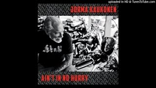 Jorma Kaukonen - Nobody Knows You When You're Down and Out