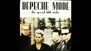 Depeche Mode // 04 Two Minute Warning (Synth Mix) (10th Strike) [Remixbootleg]