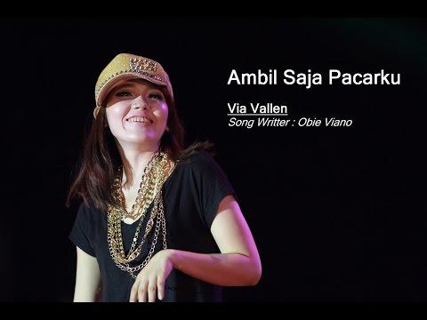 Via Vallen Ambil Saja Pacarku Official