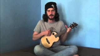 He is Mad by Julia Nunes (Cover)