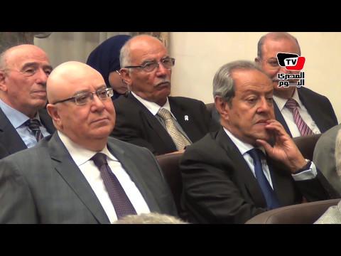 ٤ رؤساء سابقين يستعرضون مستقبل أوروبا في «المجمع العلمي»