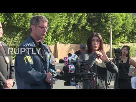 USA: Ex-marine who killed 12 in Thousand Oaks bar acted alone - FBI
