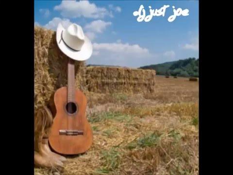 DJ JUST JOE COUNTRY MUSIC MIX VOL 1 {M}