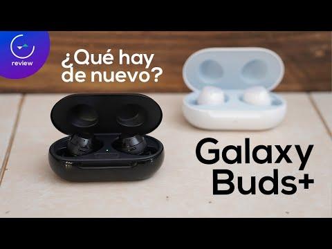 Samsung Galaxy Buds+   Review en español