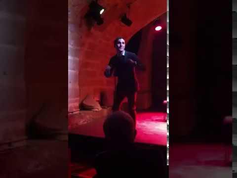 Acaste danse dans Le Misanthrope