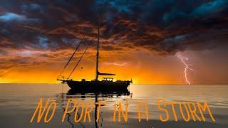 Ep14 : Lockdown At Sea (part 2)