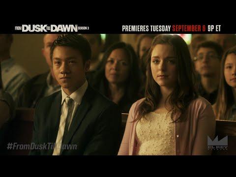 From Dusk Till Dawn Season 3 (Featurette)