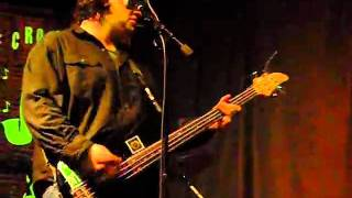 This Noise Inside My Head - The Touch (Live at The Crossroads, 2011)