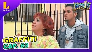 🔴📺 Serie Peruana: GRAFFITI Capítulo 63