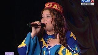 "Вести-Хабаровск: ""Конкурс ""Мисс Сабантуй"""