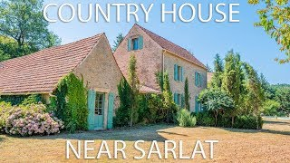 French Charm For This Country House For Sale In The Dordogne - Ref 61130JF24