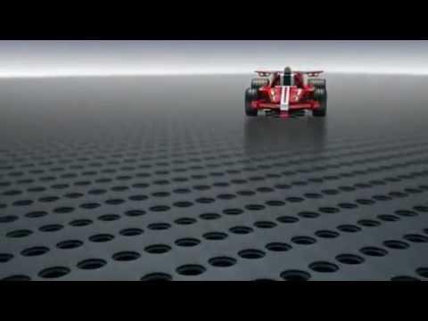 Vidéo LEGO Technic 42011 : La voiture de course
