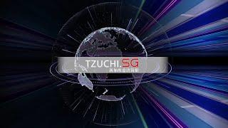 Tzu Chi Singapore - 2019 June Bulletin