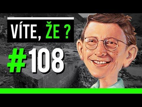 #108 ● VÍTE, ŽE...?