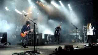 D-A-D : Riskin´ It All - Live at Amfiscenen Odense 15-08-2009