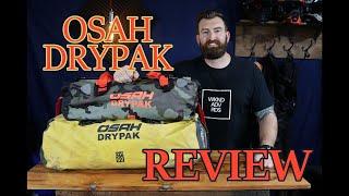 OSAH DRYPAK: One Year Review