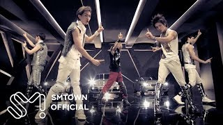 SHINee - LUCIFER