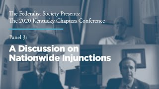 Click to play: A Discussion on Nationwide Injunctions