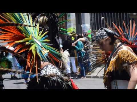 Una histórica Tradición de Tacuba