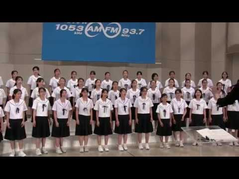 Moriyamahigashi Junior High School