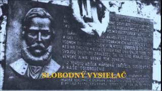 Dôvod ušliapnutosti slovenského národa