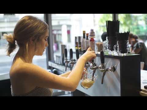 Introducing Homeslice at Bloomberg Arcade