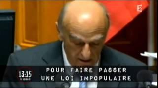 Un Allemand (ou Plutôt Un Suisse) Se Moque De La France (véridique).wmv