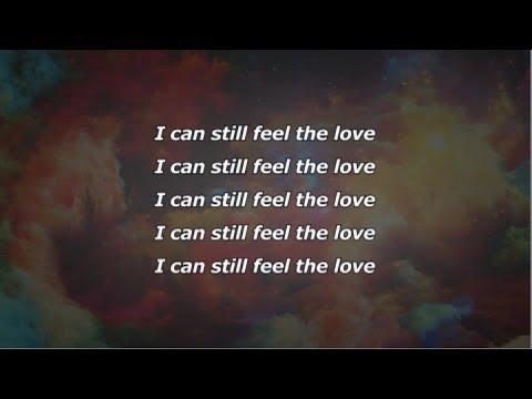 Kids See Ghosts - Feel The Love (Lyrics)