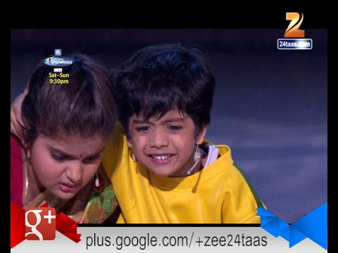 India's Best Dramebaaz : Swasti And Parth Special Child Act 5th February 2016 Mp3
