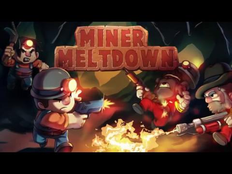 Miner Meltdown Gameplay Trailer thumbnail